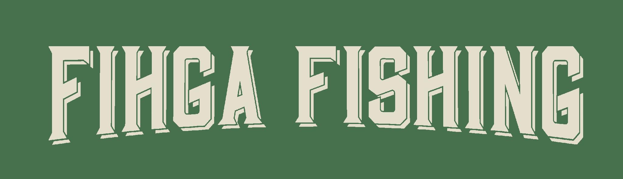 Fihga Fishing logo