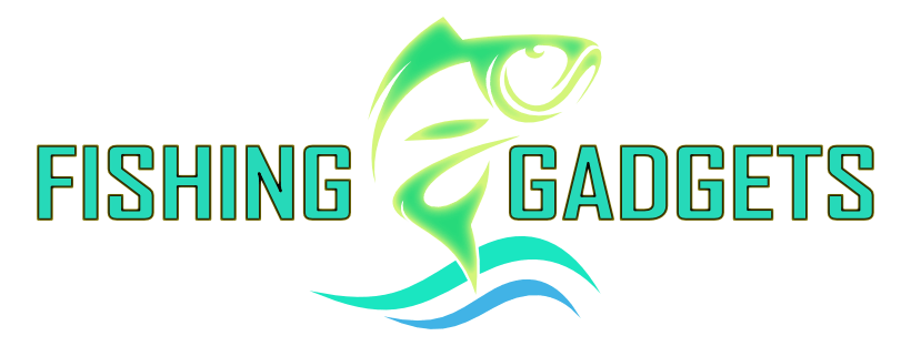 Fishing Gadgets Logo