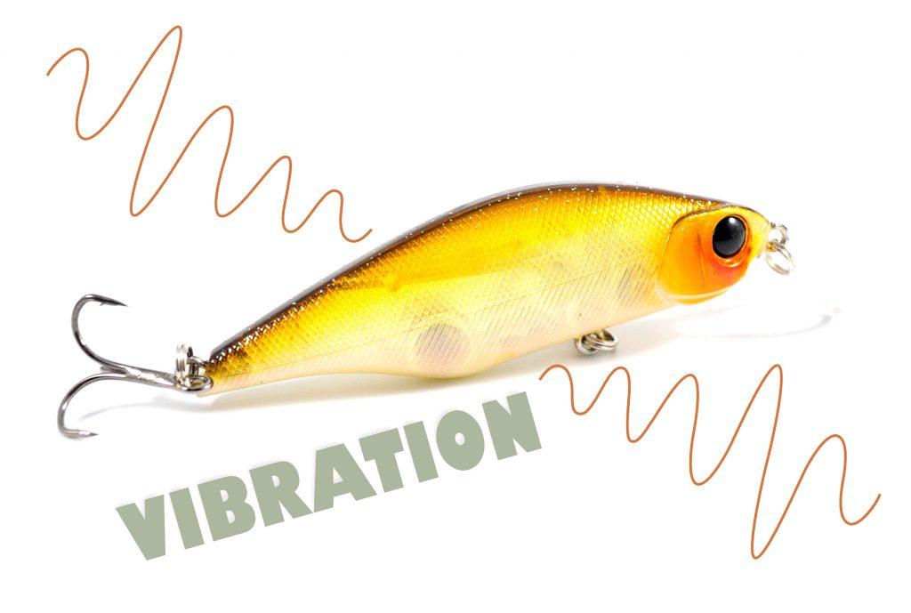 Vibration Metallkugeln